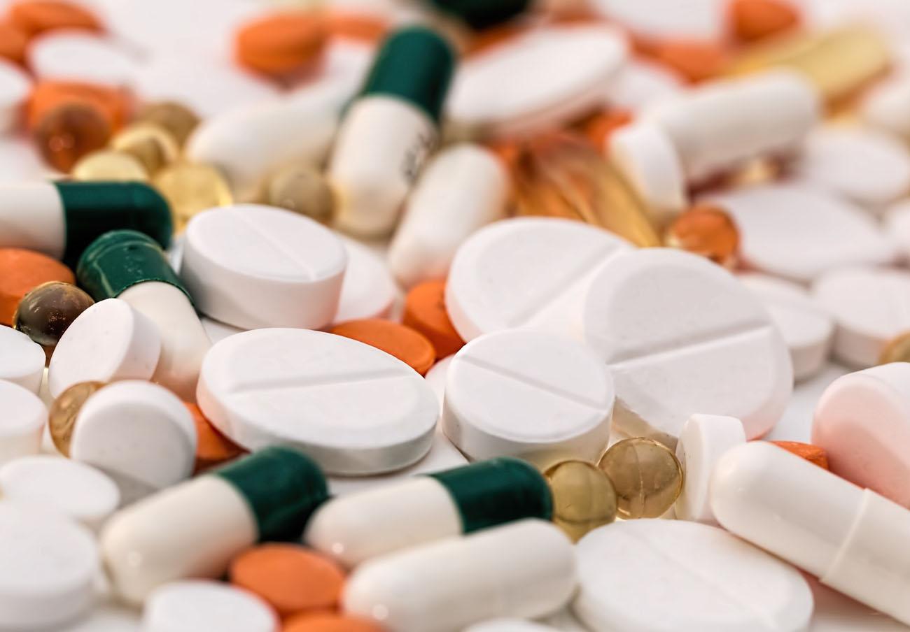 Multa de 146 millones de euros a farmac�uticas por impedir la venta de un antidepresivo gen�rico