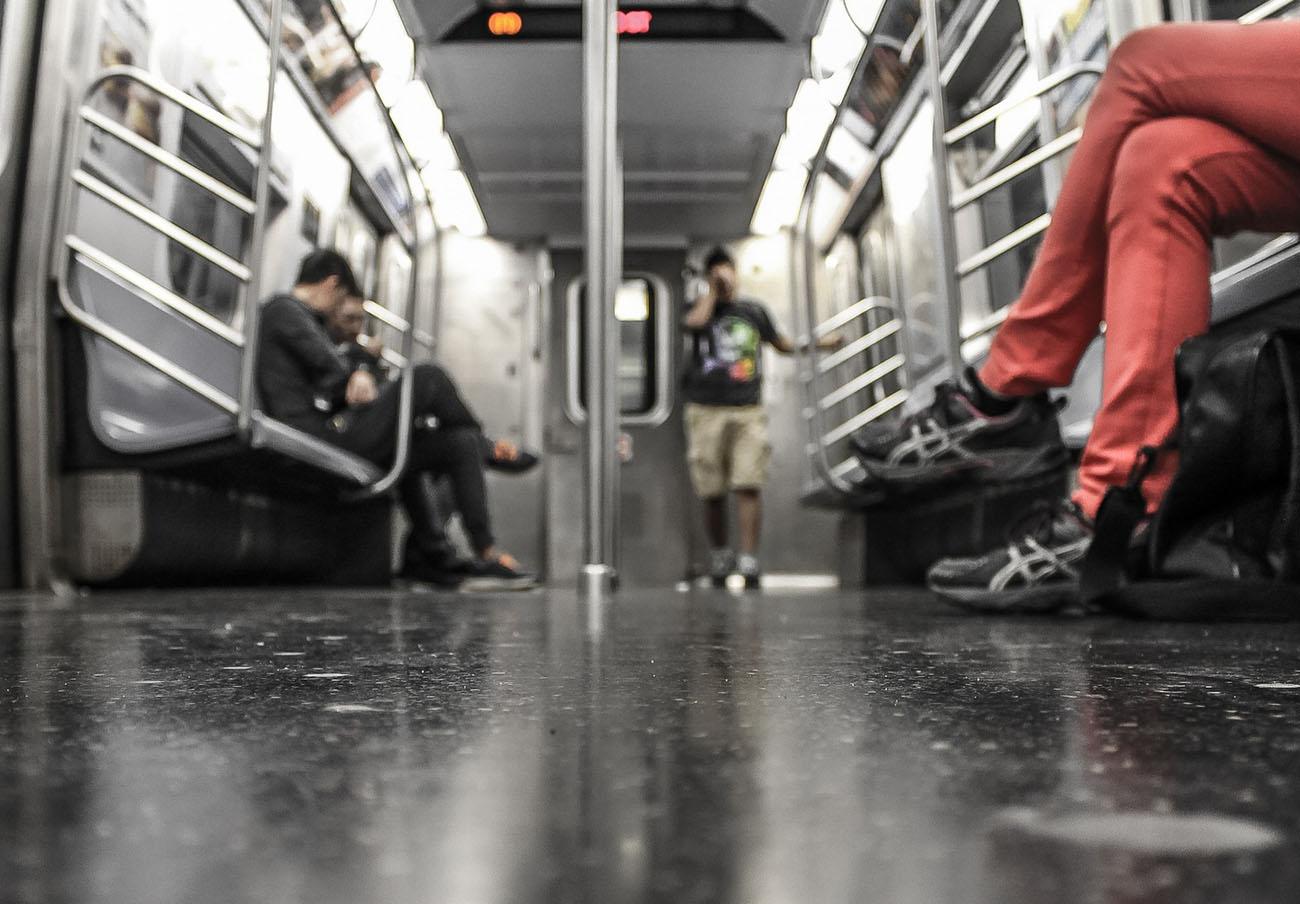 FACUA Madrid denuncia que 83 estaciones de la red de Metro seguirán contando con barreras arquitectónicas