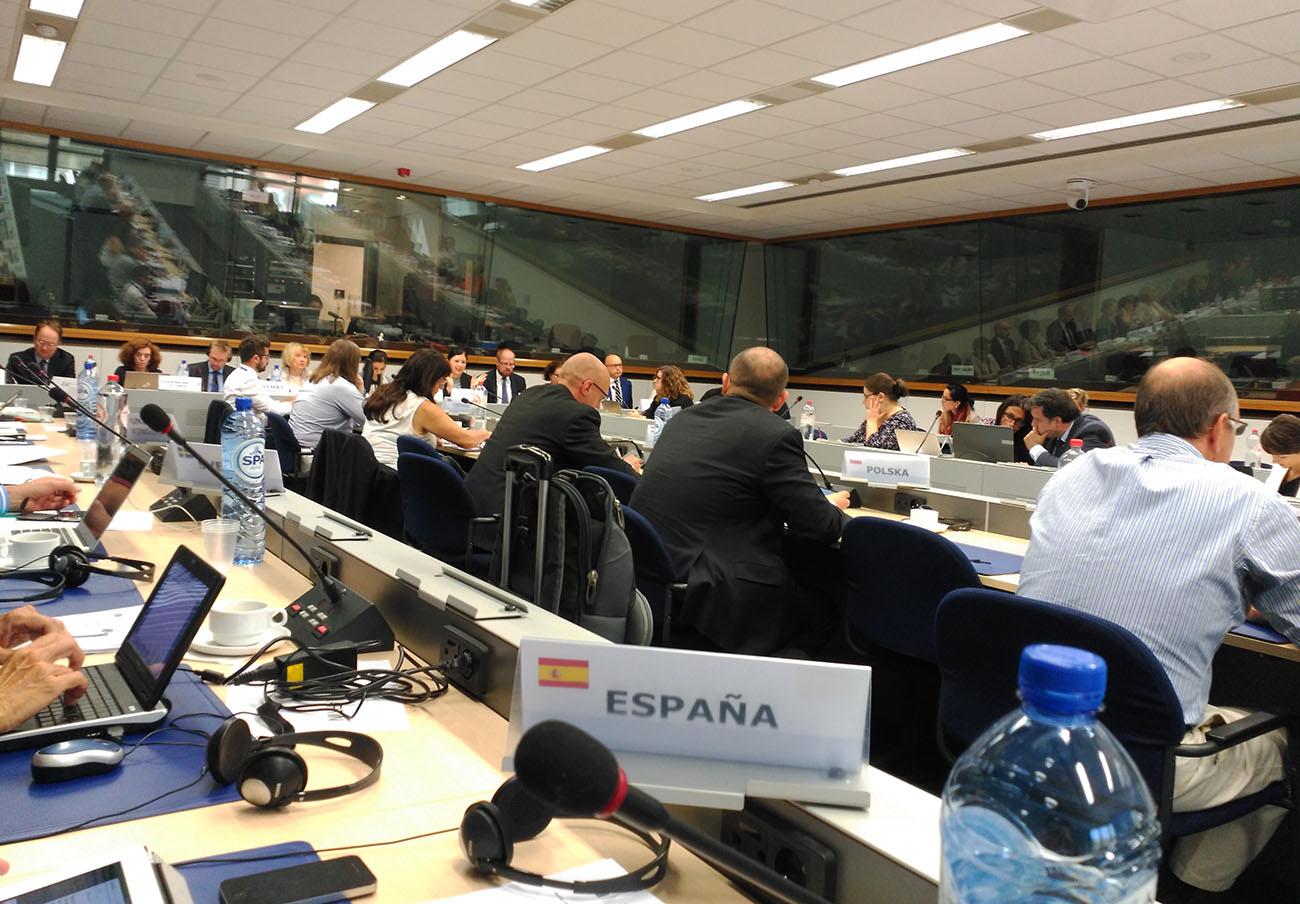 FACUA critica que la Comisi�n Europea eluda tomar acciones r...