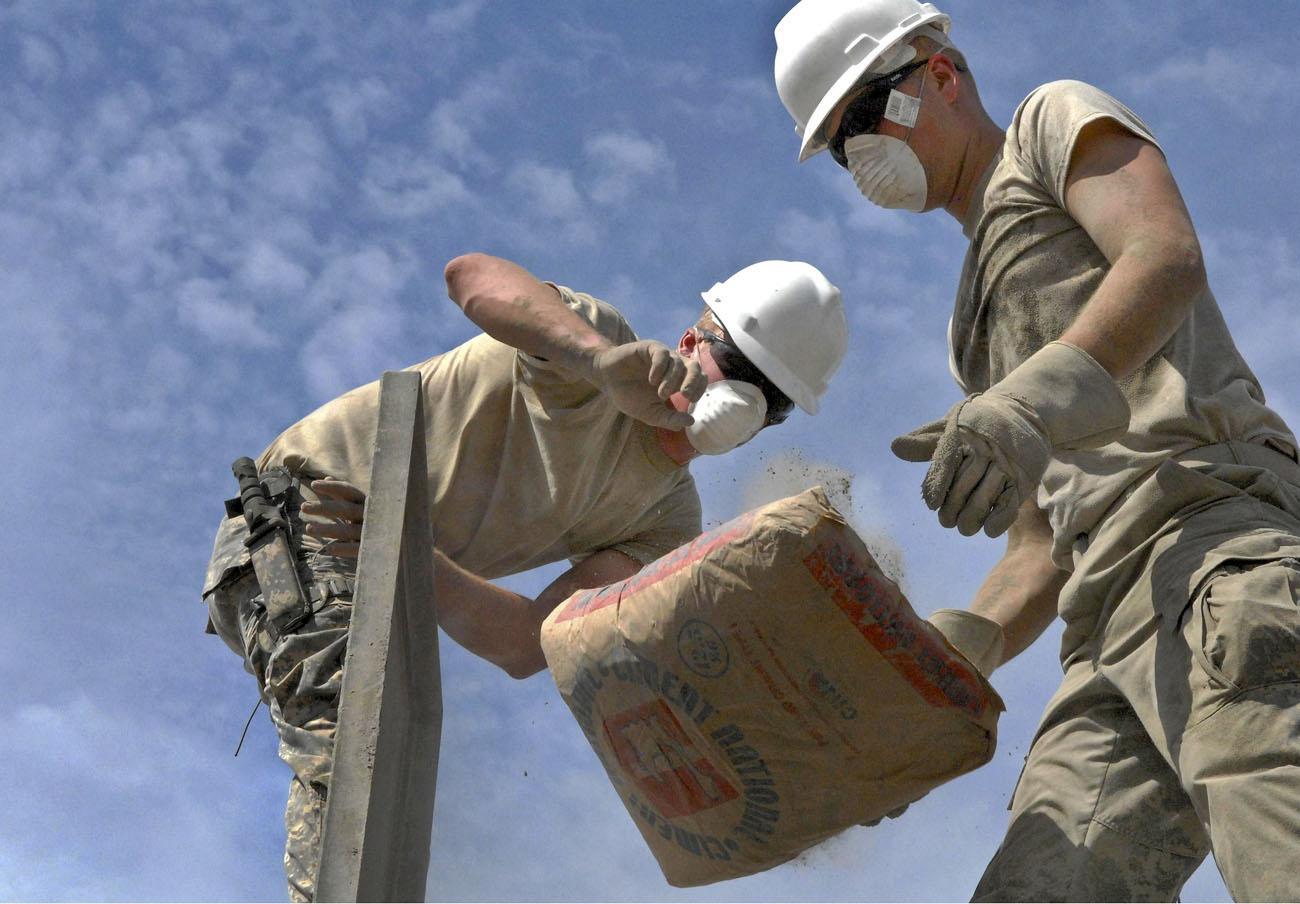 La CNMC sanciona con 29 millones de euros a 23 empresas cementeras y hormigoneras por formar un cártel