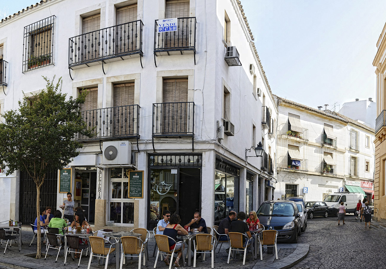 FACUA Córdoba rechaza las subidas generalizadas de los impuestos, tasas y precios públicos