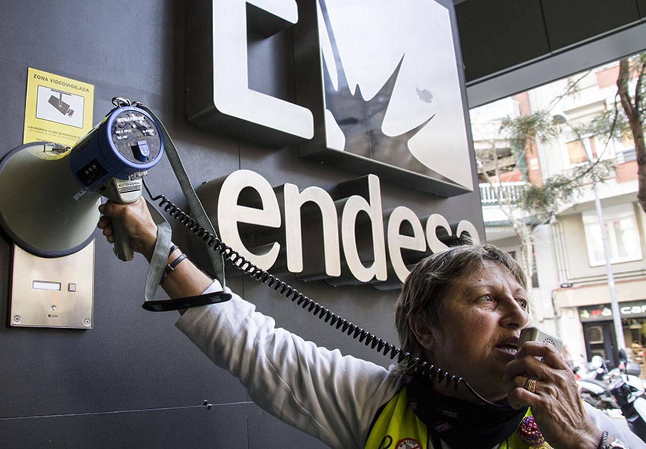 La Fiscalía española investiga a Endesa en Chile por presunto cohecho internacional