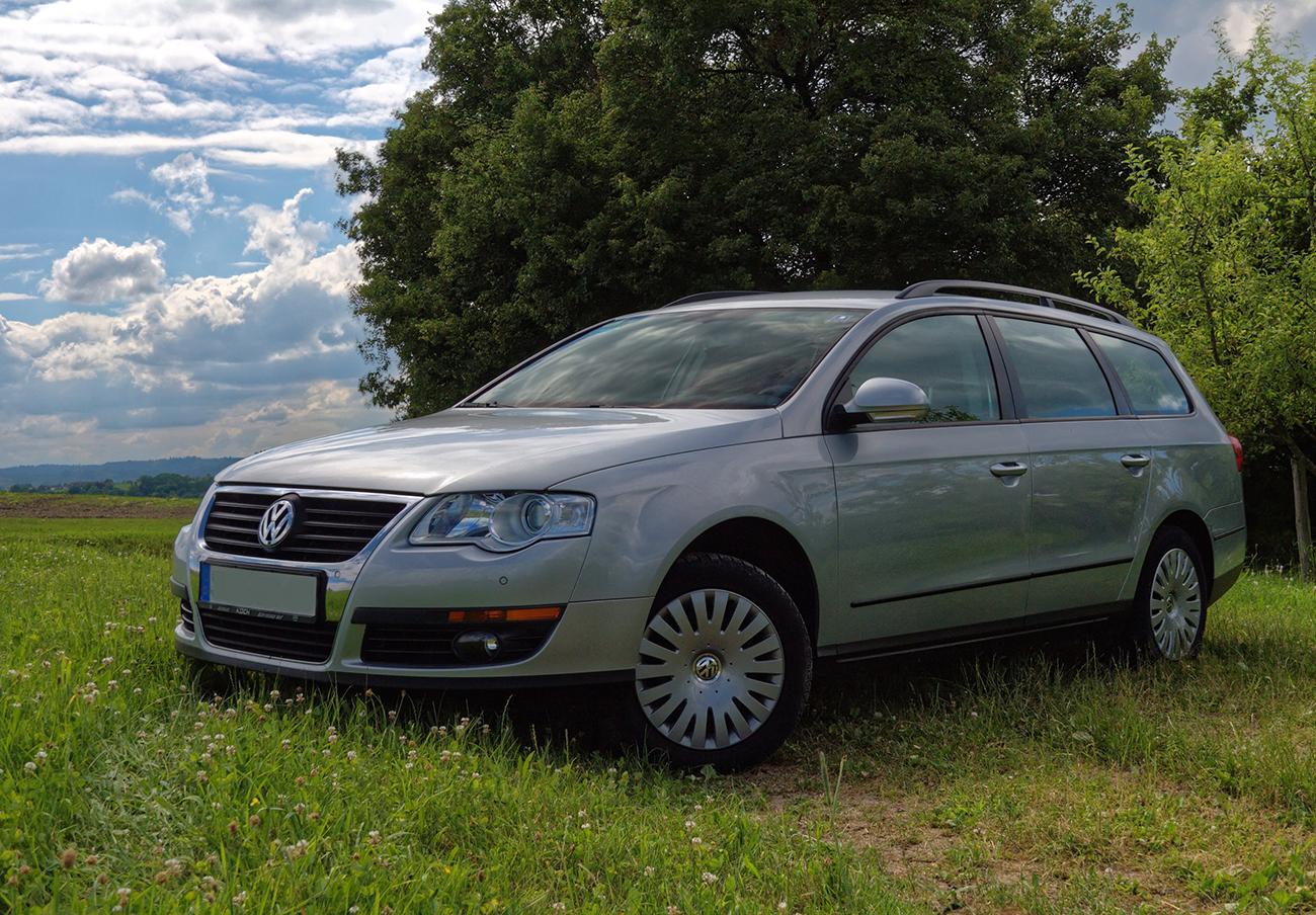 FACUA alerta de la revisión de los Volkswagen Passat, Touran y Caddy 2004-2014 por un problema en el depósito de gas
