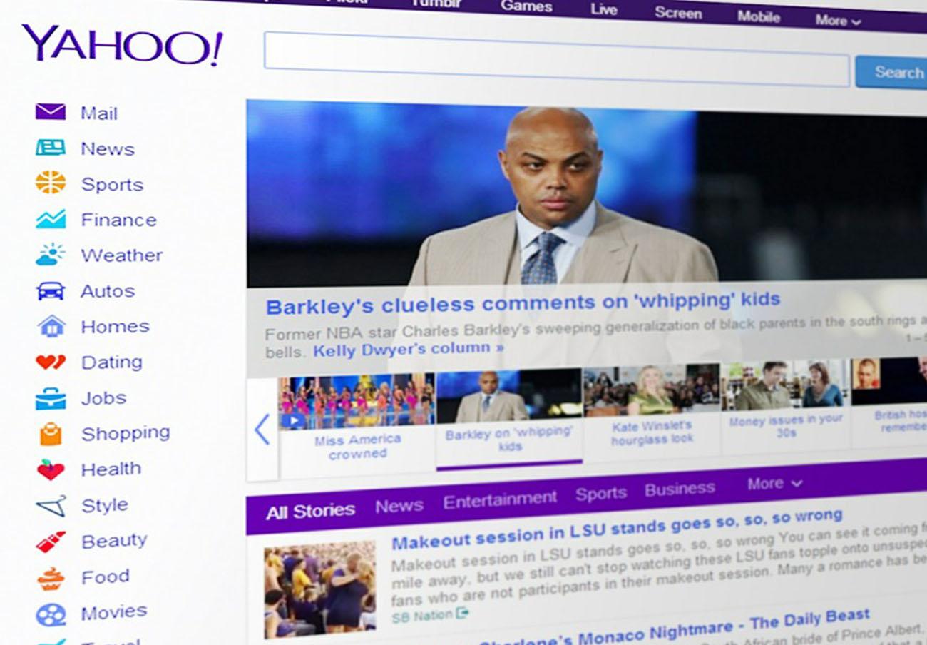Yahoo reconoce el robo de datos de 500 millones de cuentas de usuarios
