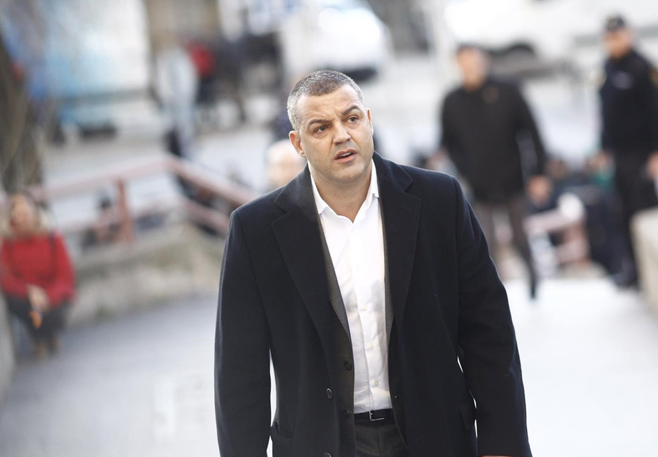 El Tribunal Supremo confirma los 4 años de cárcel a Miguel Ángel Flores por tragedia del Madrid Arena