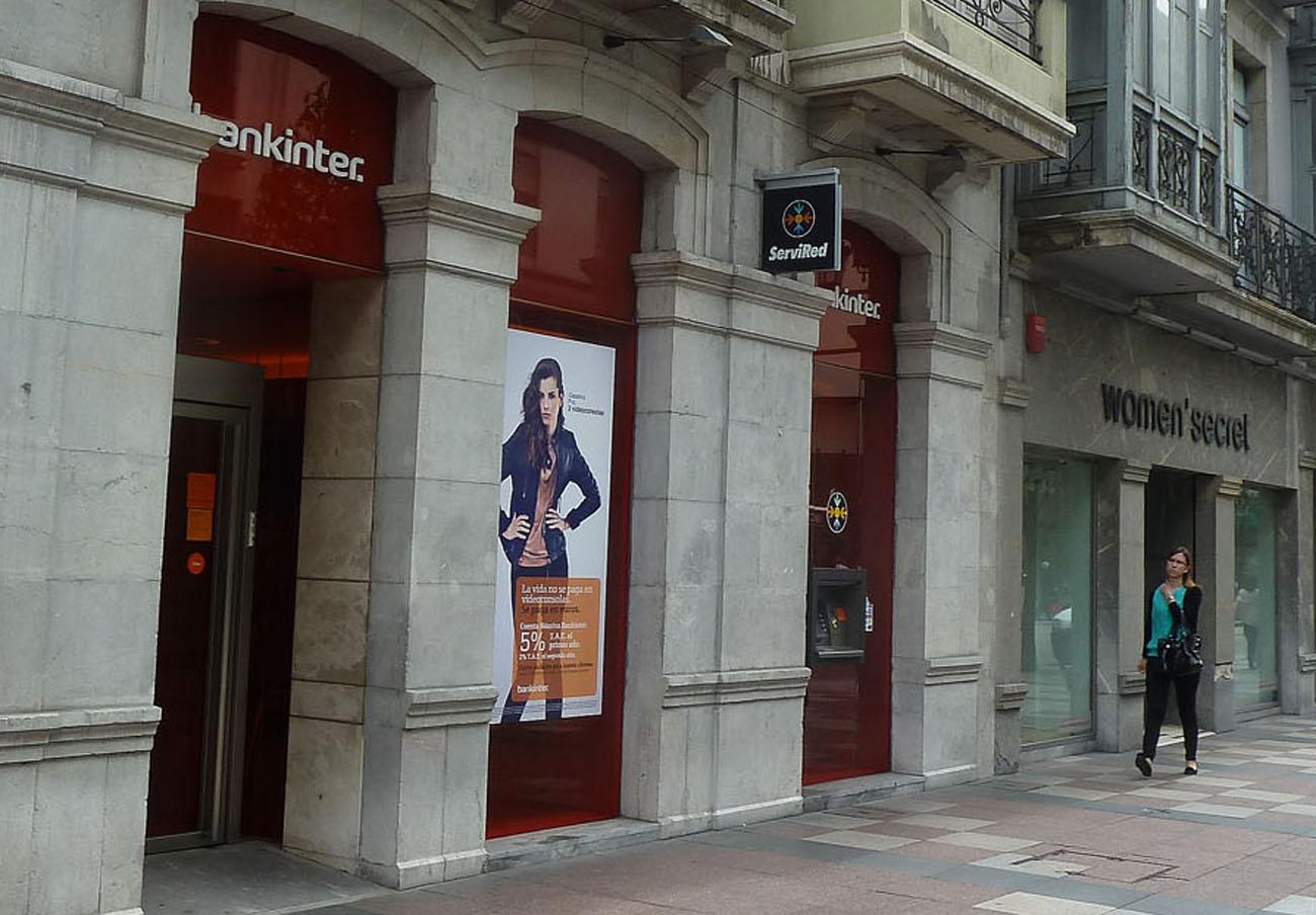 Multa de 4,1 millones a Bankinter por no evaluar conocimientos financieros de los clientes