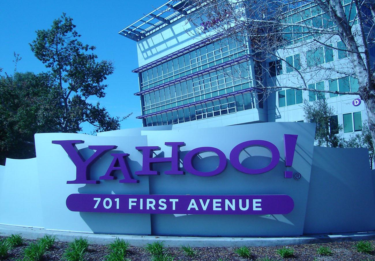 Yahoo revisó en secreto correos electrónicos de sus usuarios para el Servicio de Inteligencia de EEUU