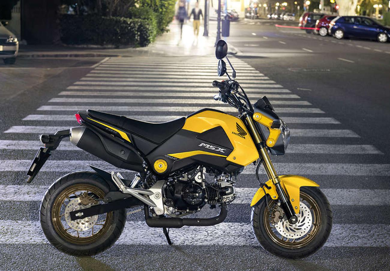 FACUA alerta de la revisión de varios modelos de motos Honda por un defecto en la bomba de combustible