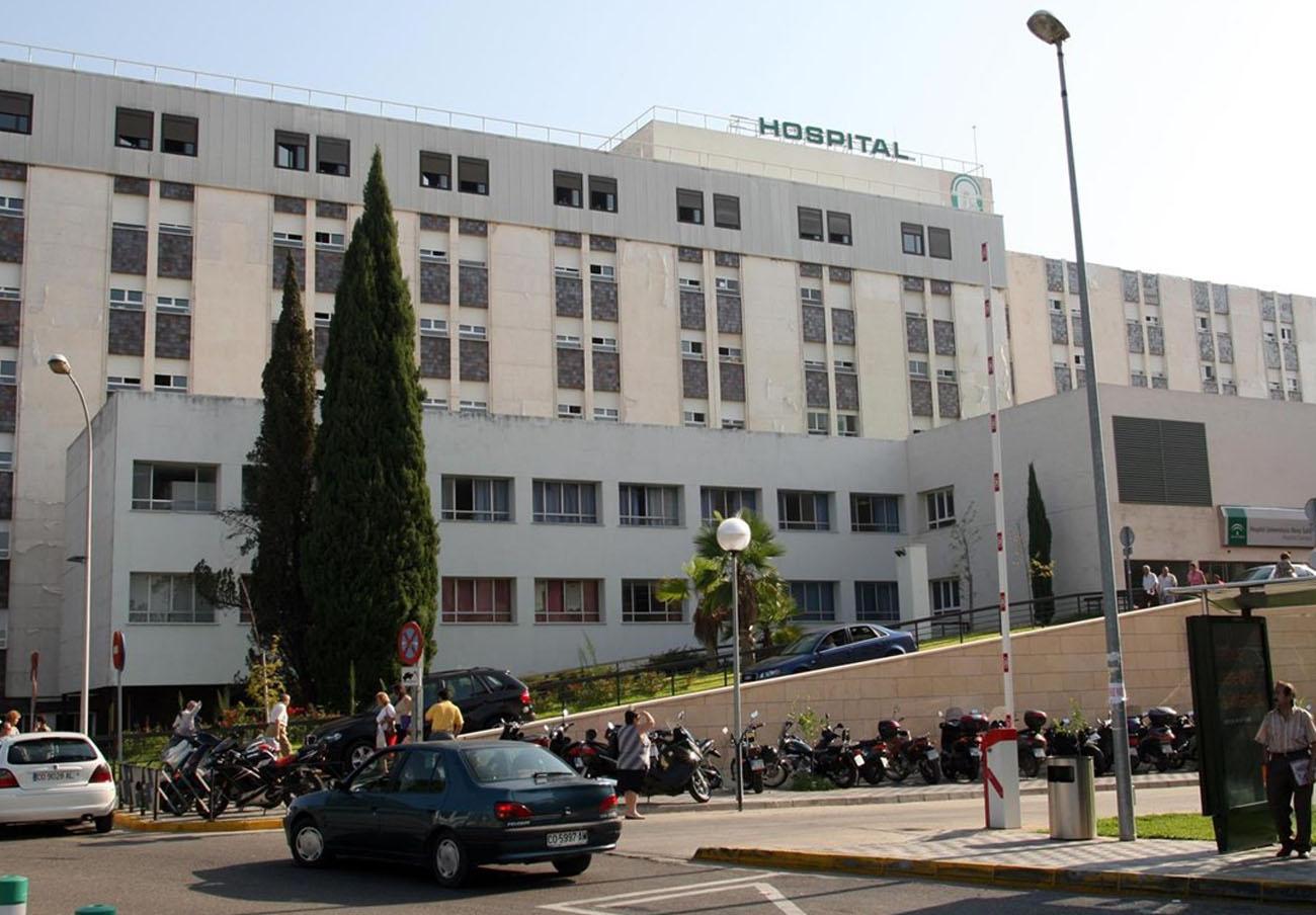 FACUA Córdoba rechaza que el aparcamiento del hospital público Reina Sofía pase a ser de pago
