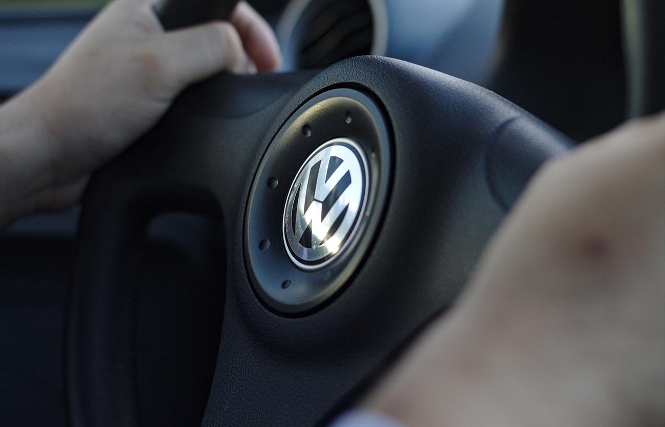 FACUA reclama contundencia contra Volkswagen tras declararse culpable del fraude de las emisiones en EEUU