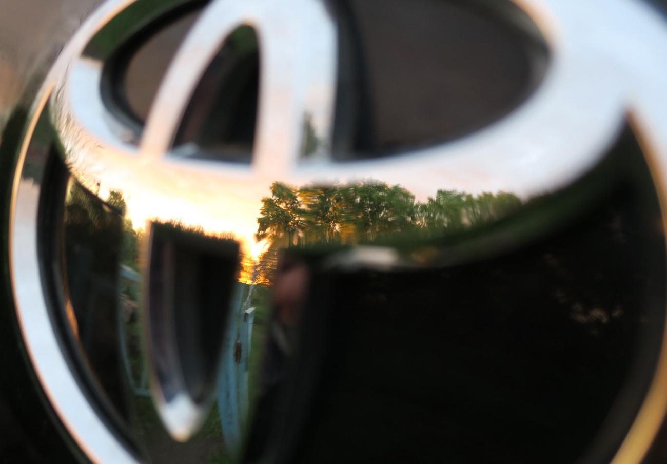 Retiran cerca de 700.000 vehículos Toyota y Lexus por un error en la bomba de gasolina