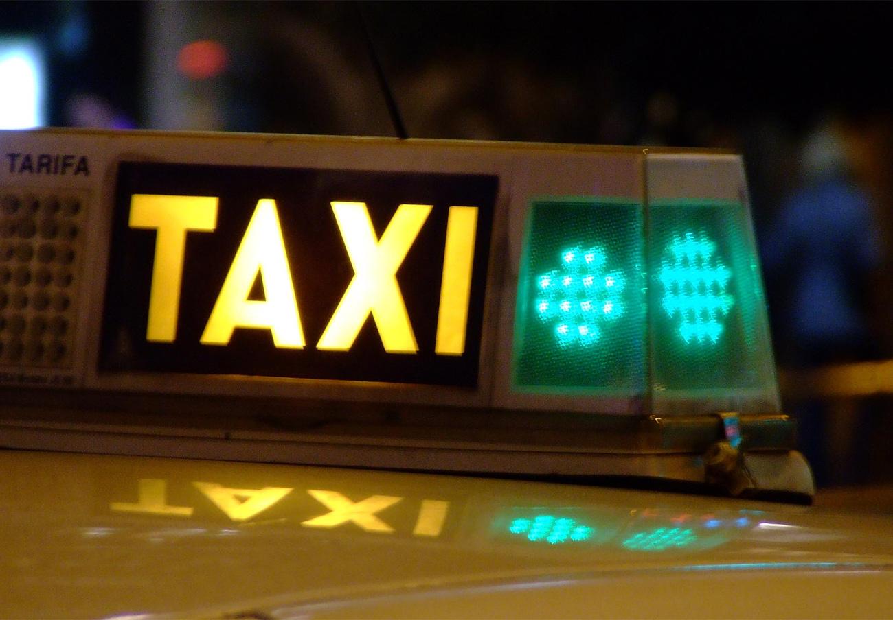Así está regulado el servicio del taxi en Sevilla