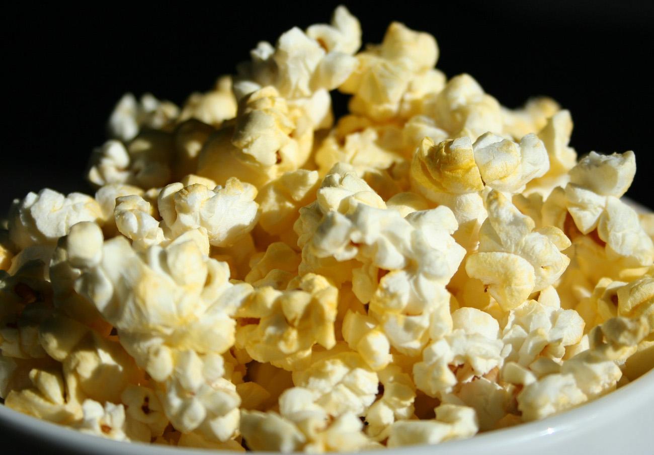FACUA denuncia a los Cines Estrella de Ávila por no permitir la entrada de comida y bebida del exterior