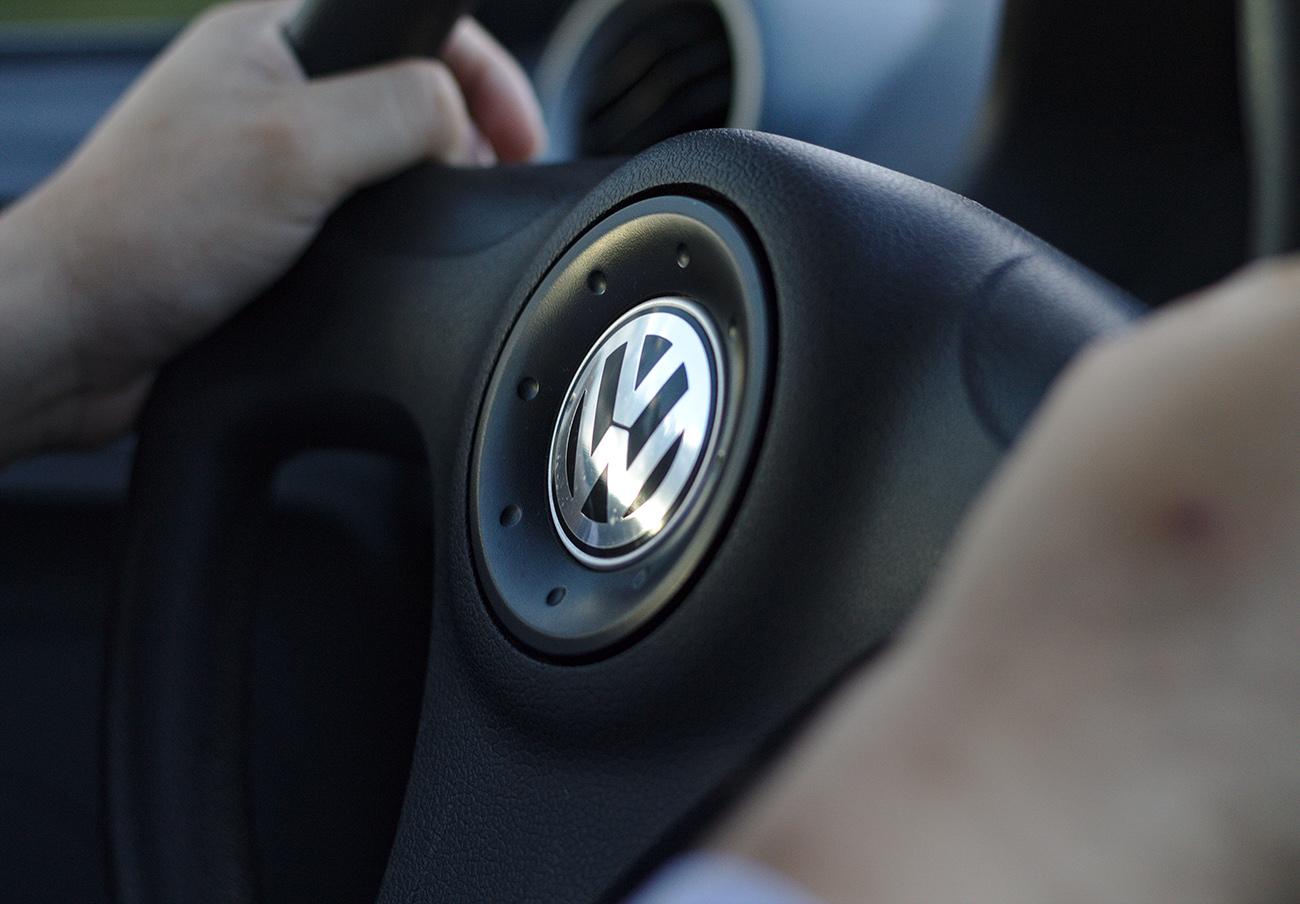 Volkswagen llega a un acuerdo en EEUU para la recompra y rep...