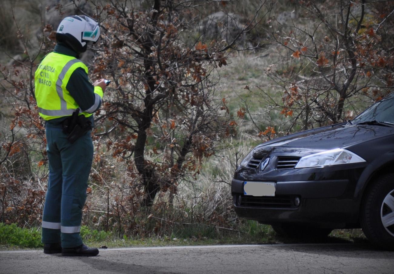 FACUA Málaga logra que Tráfico anule una multa impuesta a una usuaria por haberla confundido con otra