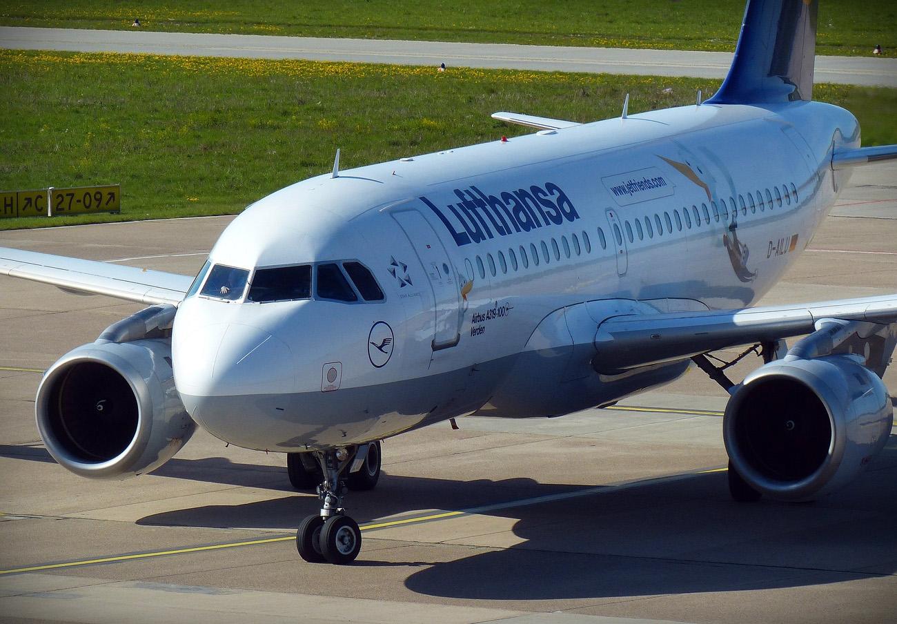 FACUA aconseja a los afectados por la huelga de pilotos en Lufthansa reclamar a la compañía