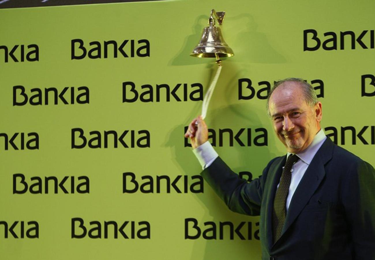 La Audiencia de Madrid da por prescritas las demandas a Bankia posteriores al 25 de mayo