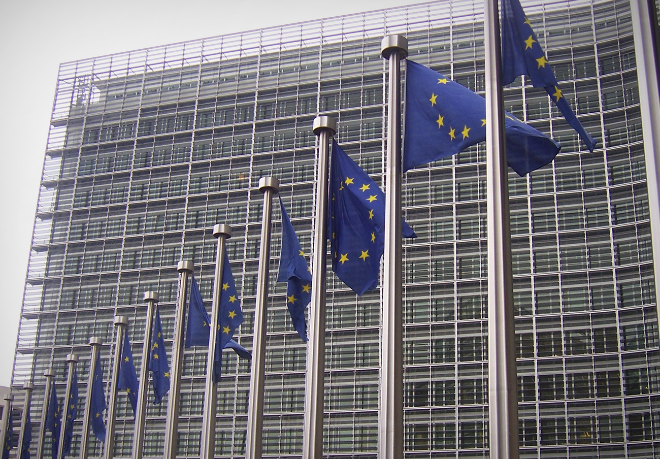 Bruselas multa con 485 millones a Crédit Agricole, HSBC y JPMorgan por manipular el Euríbor