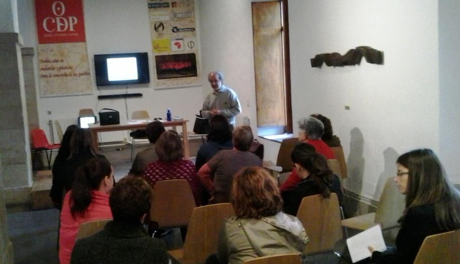 FACUA Jaén imparte 29 talleres sobre reclamaciones, el ciclo integral del agua y el reciclaje