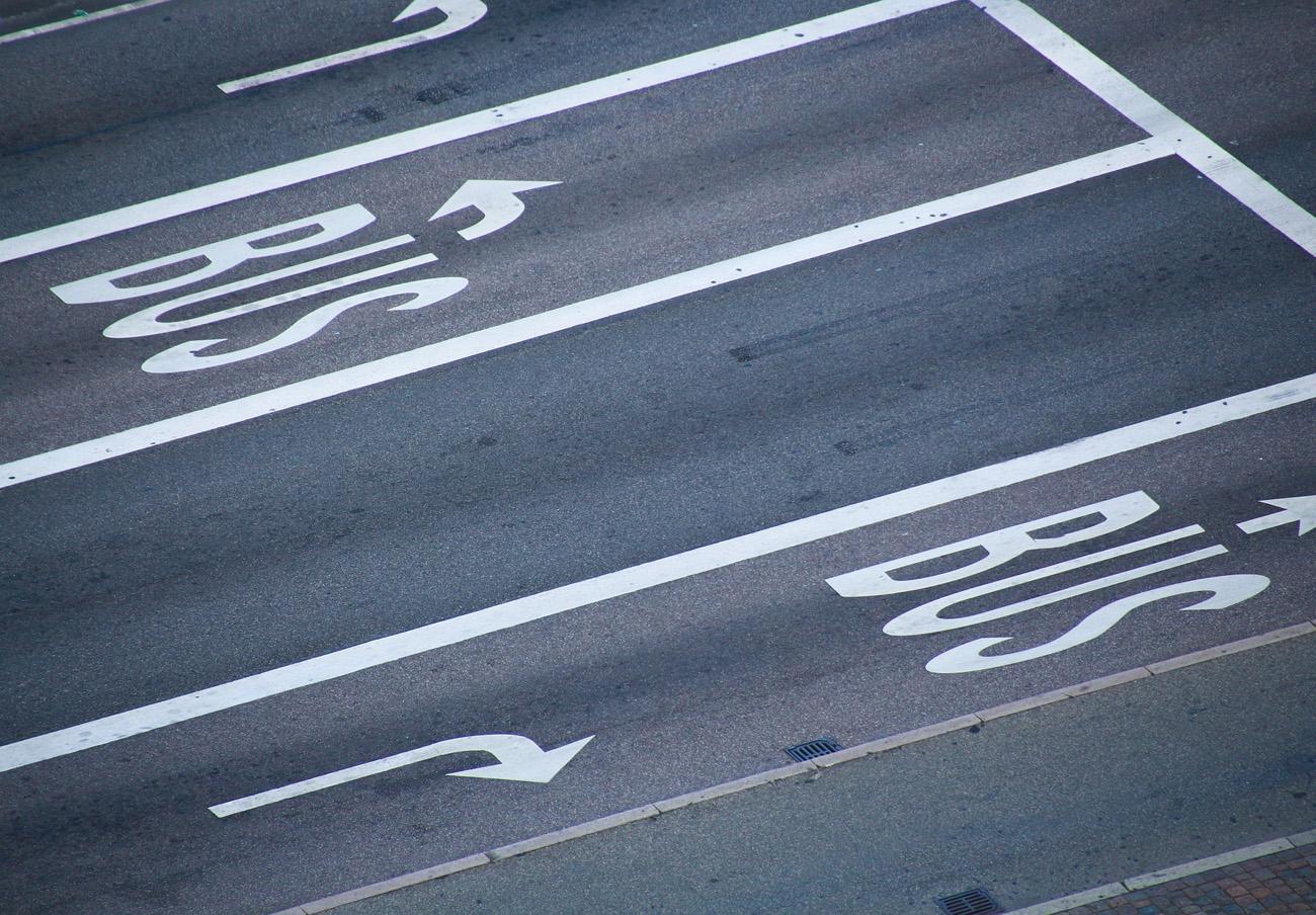 FACUA reclama soluciones a las deficiencias de la red de autobuses interurbanos de Bizkaia