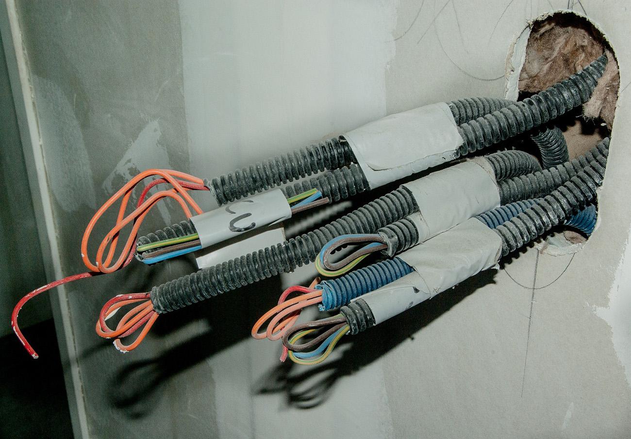 Competencia eleva a 20 el número de empresas de cableado eléctrico investigadas por acordar precios