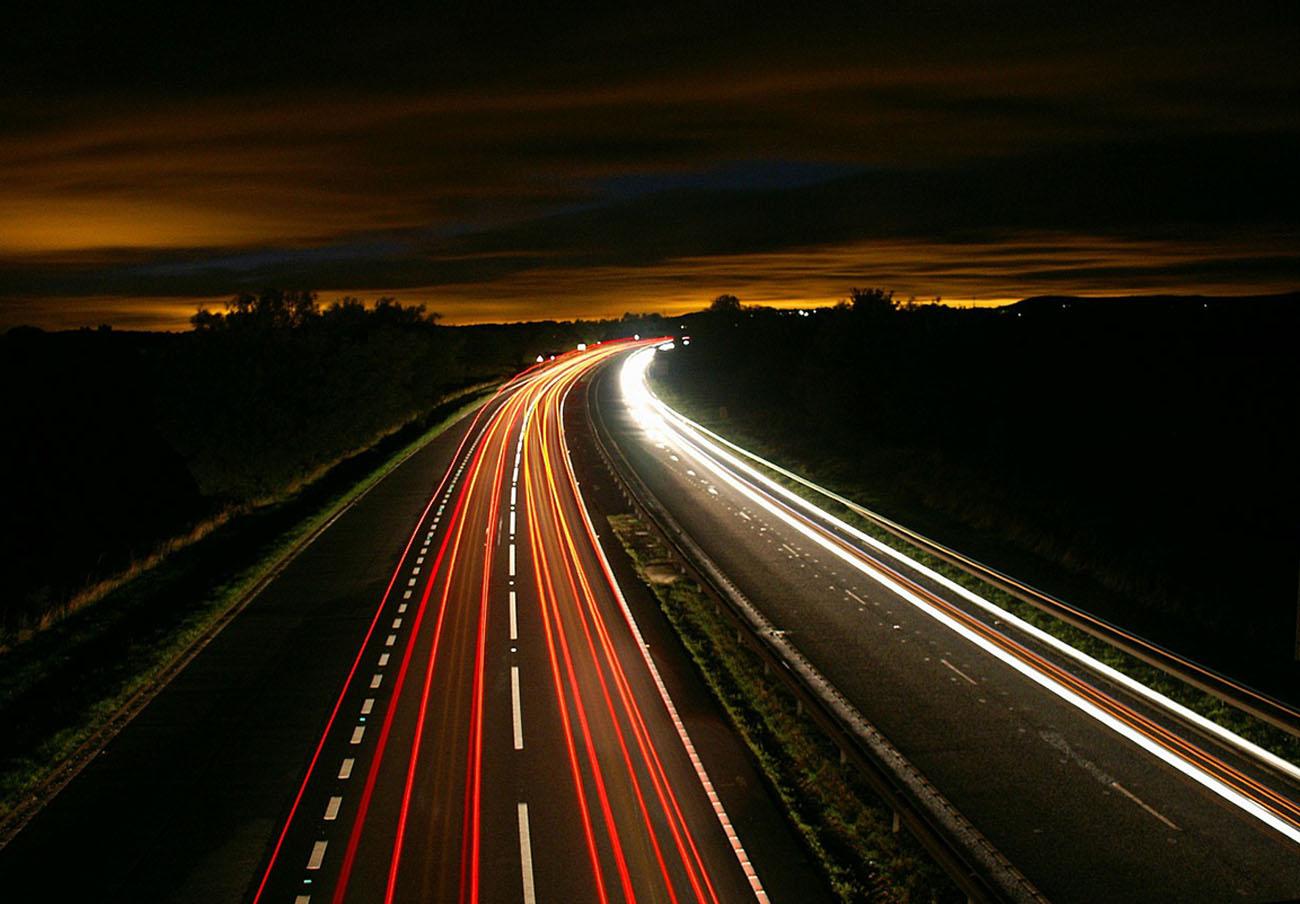 Un 89% de los usuarios considera insuficiente el mantenimiento de las carreteras nacionales españolas