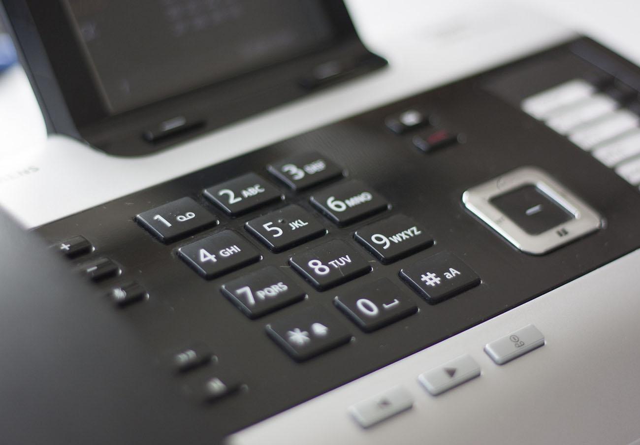 Las autoridades de consumo no sancionaron el cobro de identificación de llamadas declarado nulo por el TS