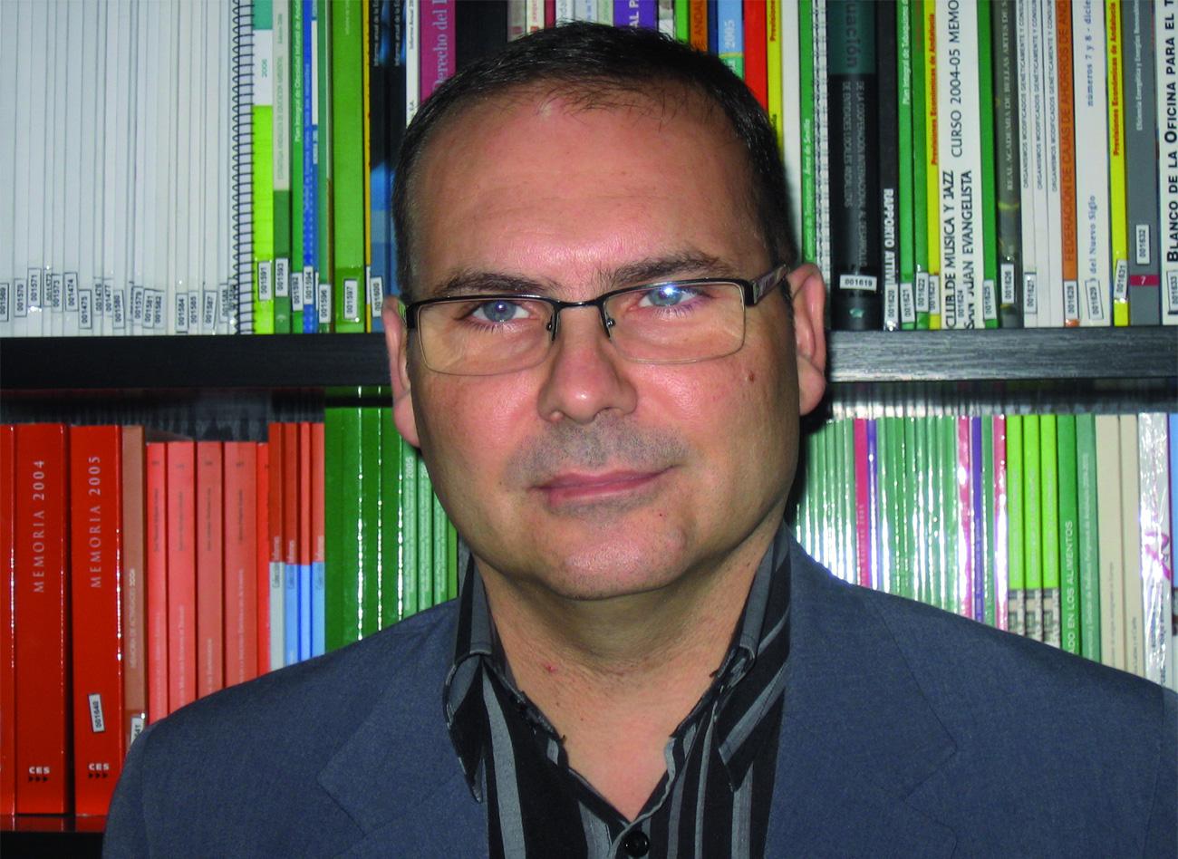 El presidente de UCA-UCE, Juan Moreno, ocultó sus deudas para acceder a una subvención de 128.000 euros