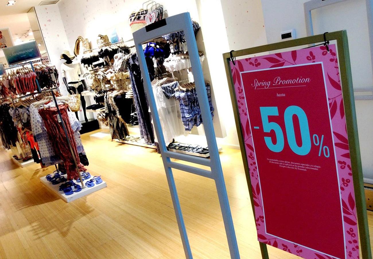 #RebajasTrampa El 84% de los consumidores ha detectado descuentos falsos en estas rebajas