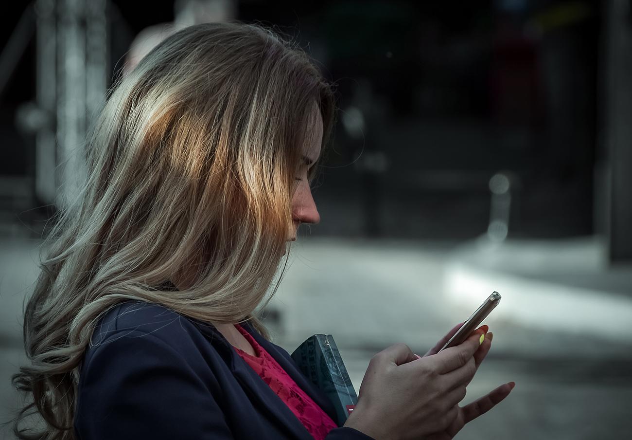 La AEPD permite a Movistar recoger la geolocalización de los móviles, en contra del criterio europeo