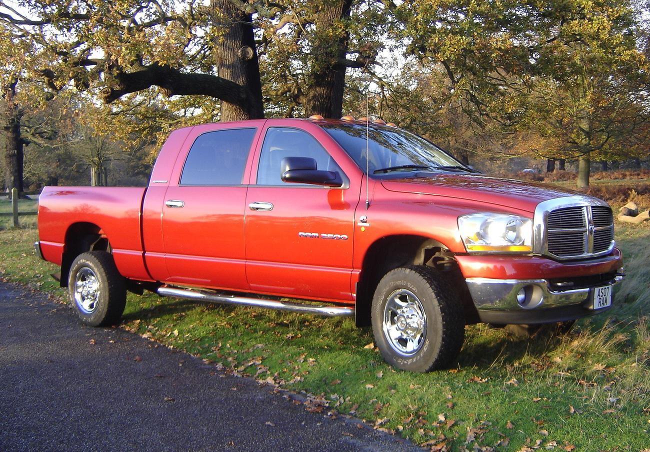 EEUU acusa a Fiat Chrysler de falsear las emisiones de más de 100.000 vehículos
