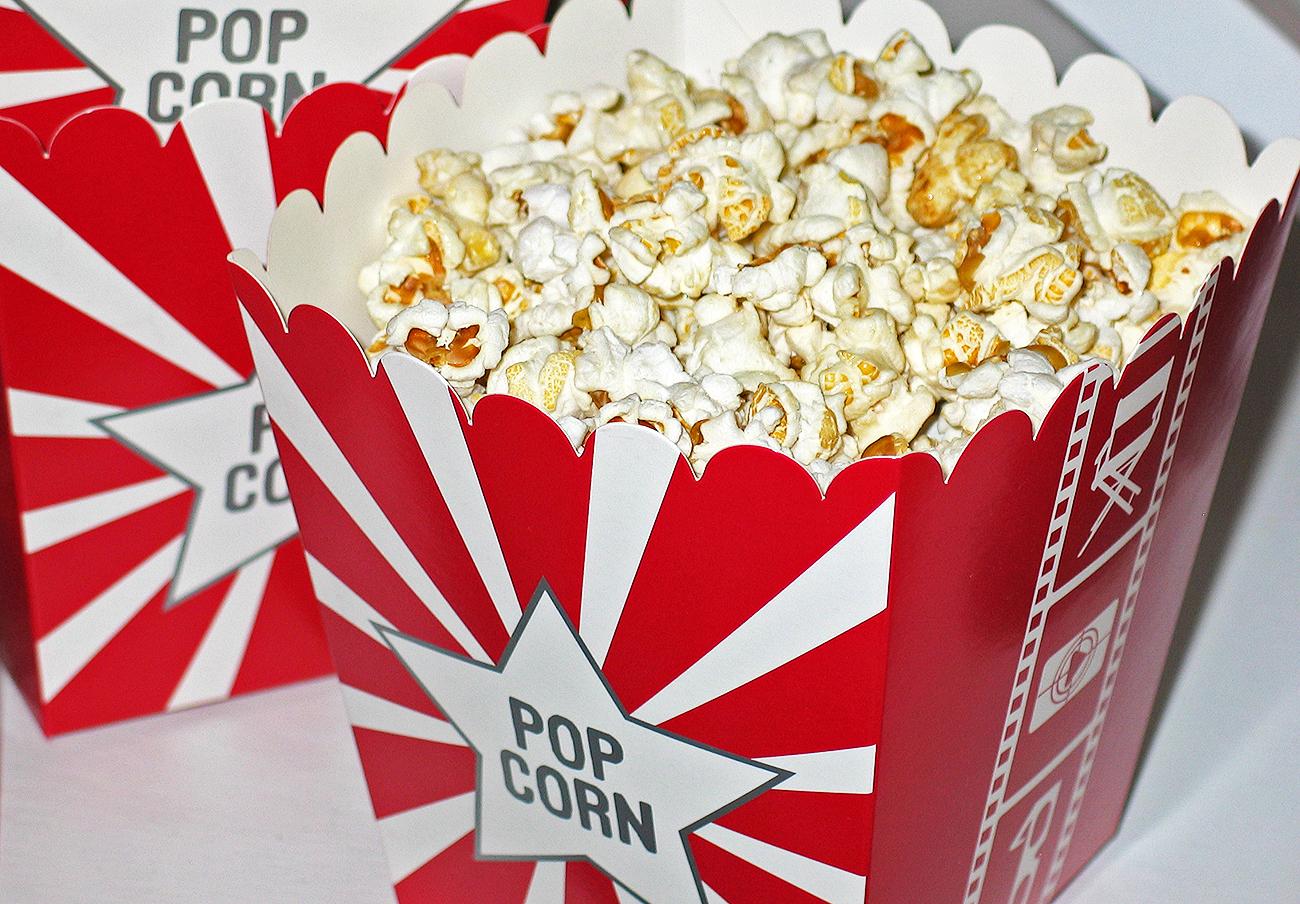 FACUA denuncia a los cines ABC de Elche por no permitir comida y bebida del exterior