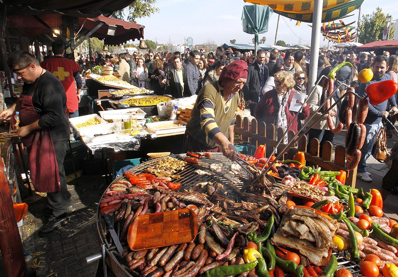 FACUA Córdoba critica que el Ayuntamiento premie a la concesionaria del Mercado Medieval con otra edición