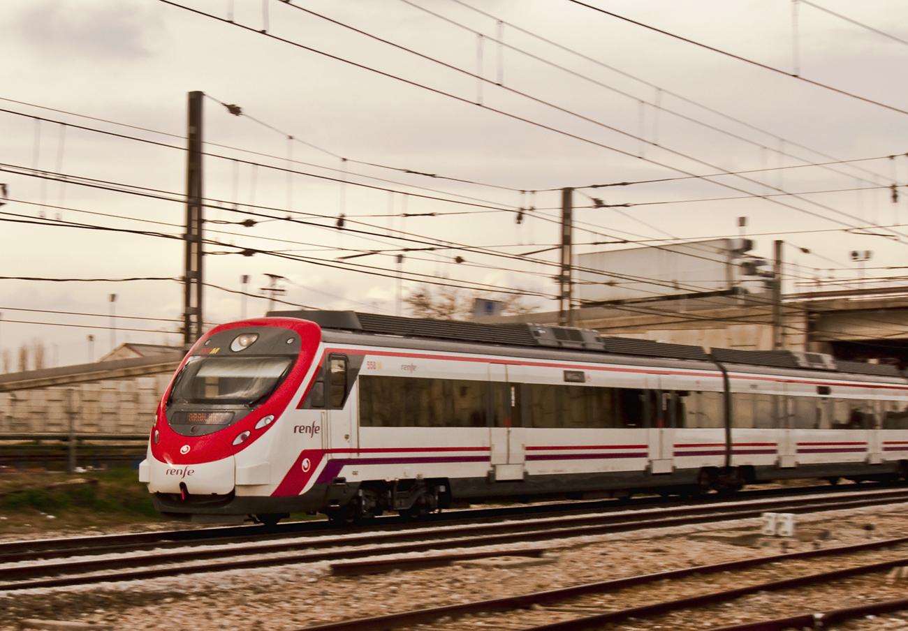 FACUA Andalucía pide a Renfe que detenga el plan de reestructuración de Cercanías en Cádiz y Sevilla