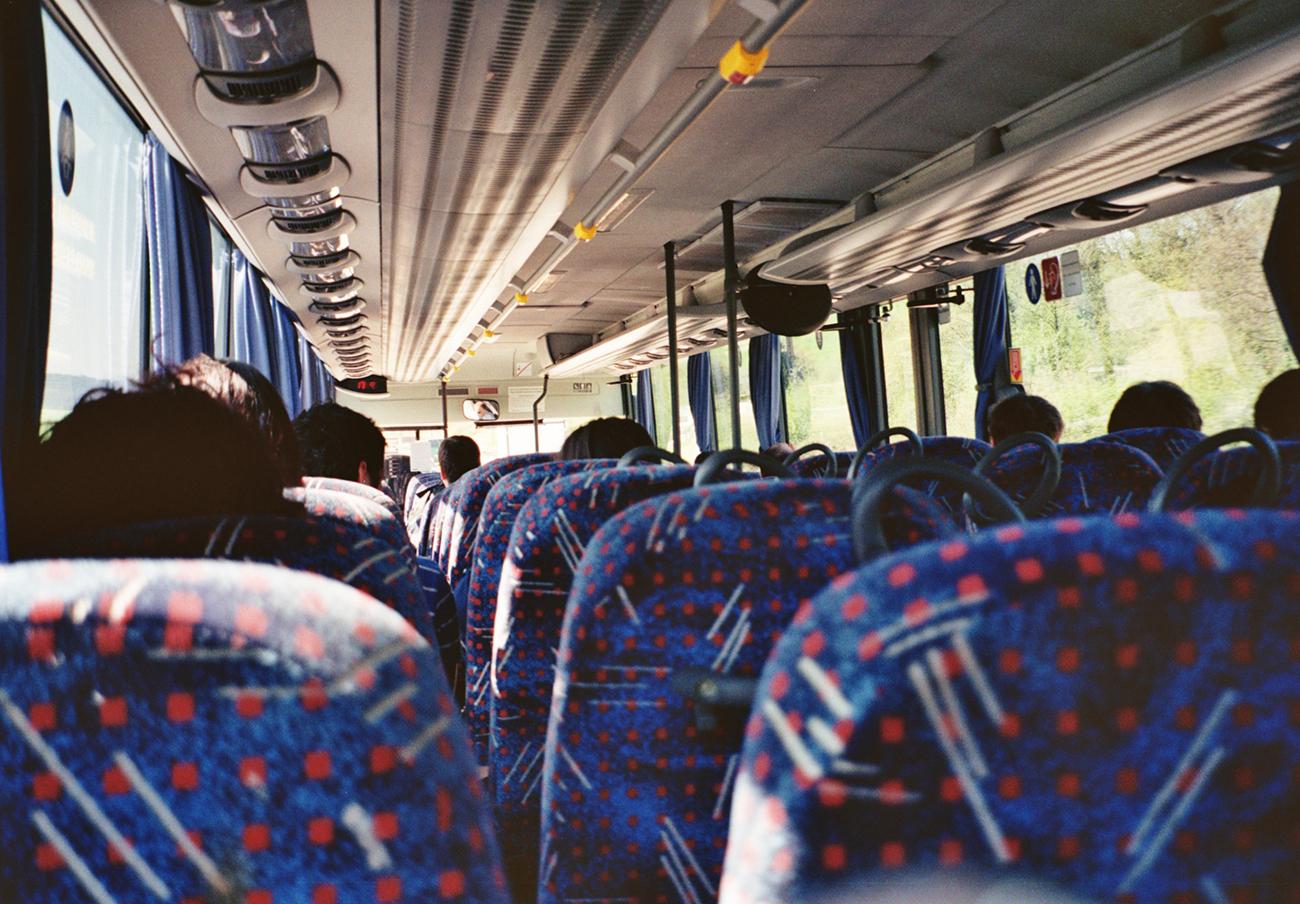 FACUA reclama al Gobierno de Cantabria mejoras en la estación de autobuses de Torrelavega