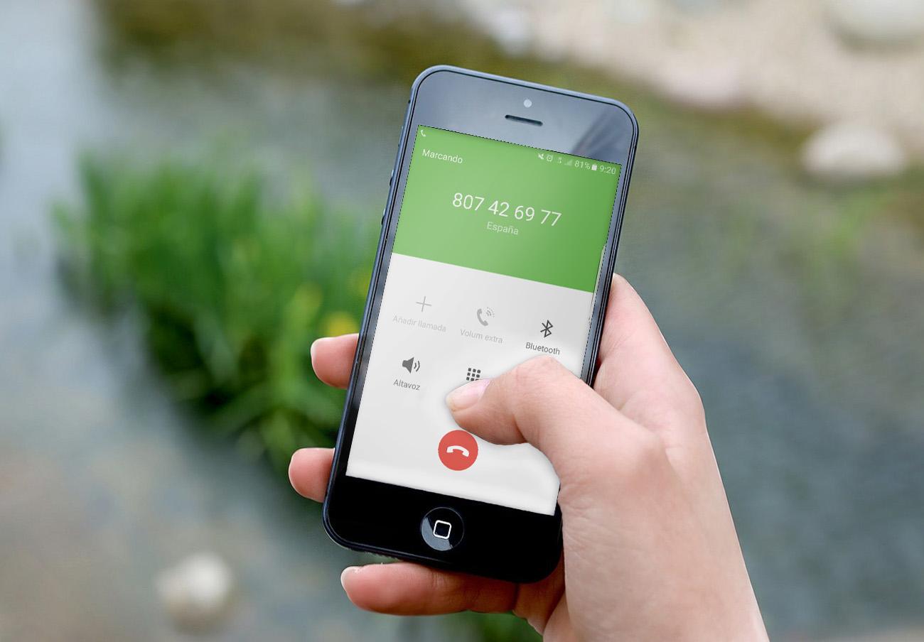 FACUA denuncia en Fiscalía una estafa telefónica que usa la devolución de la cláusula suelo como gancho