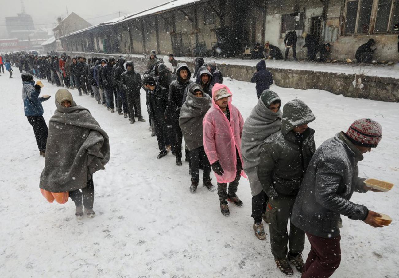 FACUA Madrid se suma a la manifestación por el derecho de asilo convocada para el 22 de marzo
