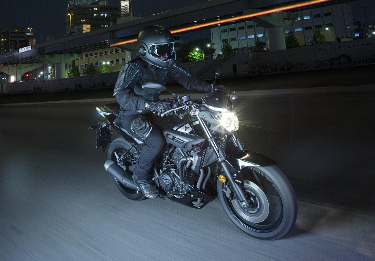 FACUA alerta de la llamada a revisión de las Yamaha MT03 y YZF-R3 por un fallo en el depósito de gasolina
