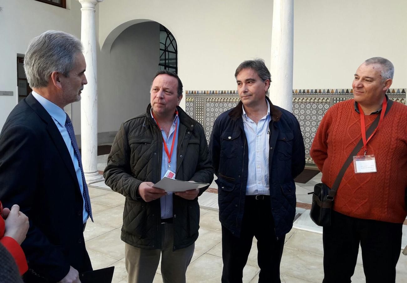 La Junta de Andalucía cede y renuncia al aparcamiento de pago en el hospital Reina Sofía de Córdoba