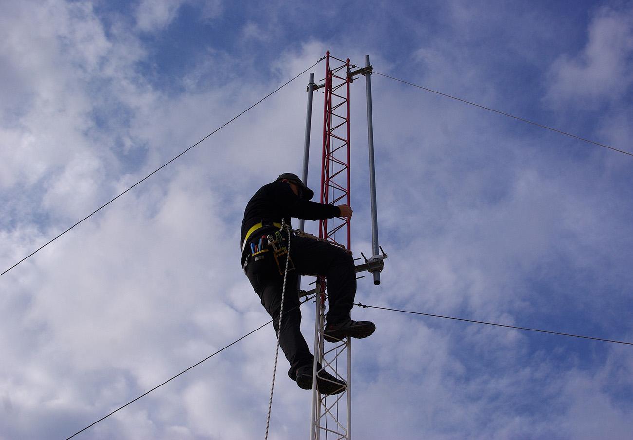 Multa a Telefónica de tres millones por discriminar a sus competidores durante una huelga de instaladores