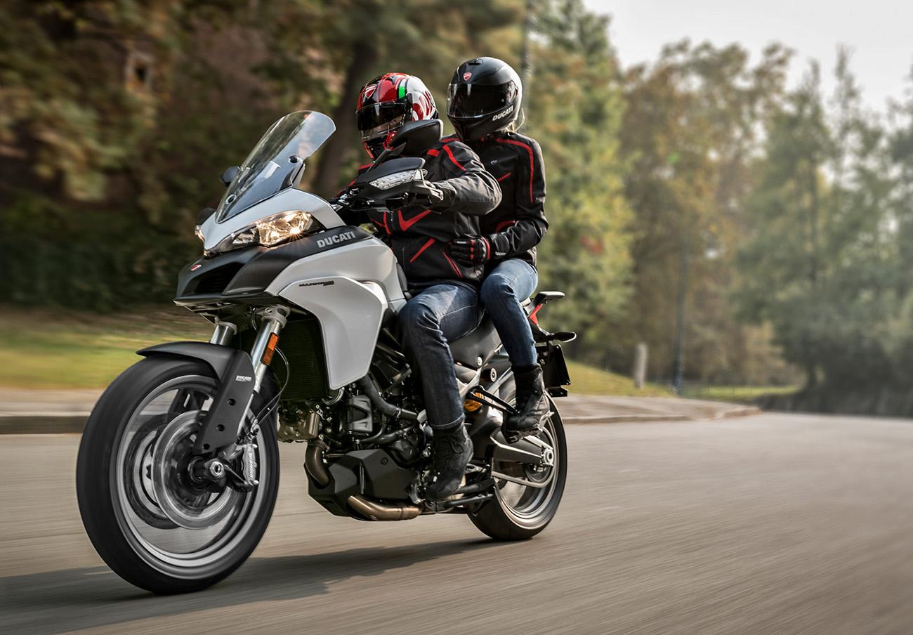 FACUA avisa de la revisión de las Ducati Multistrada 900 y 1200 por problemas en el tanque de combustible