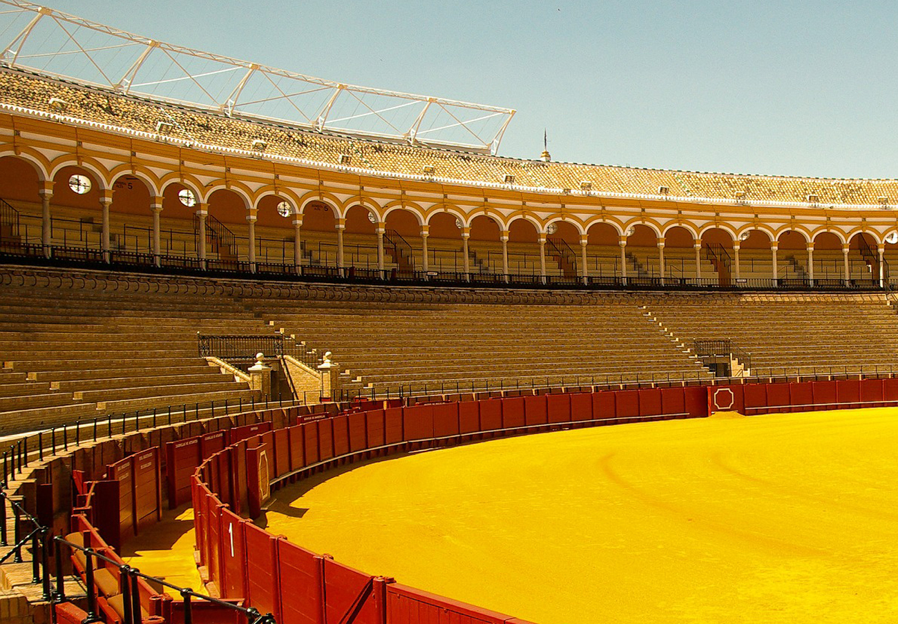 FACUA Sevilla denuncia a una web de entradas para toros cuyo gestor arrastra multas por venta ilegal