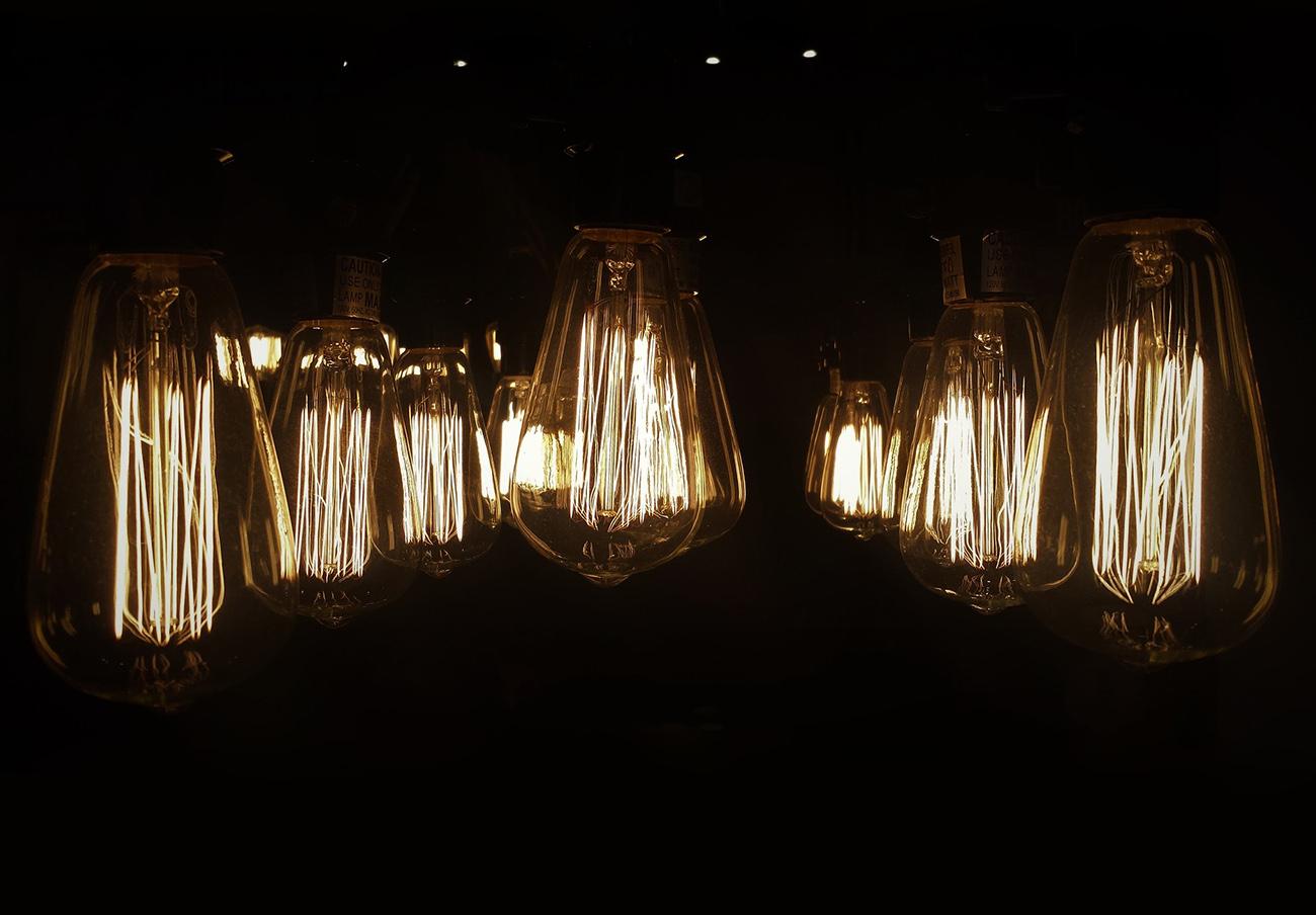 El recibo de la luz de marzo, un 14% más caro que hace un año
