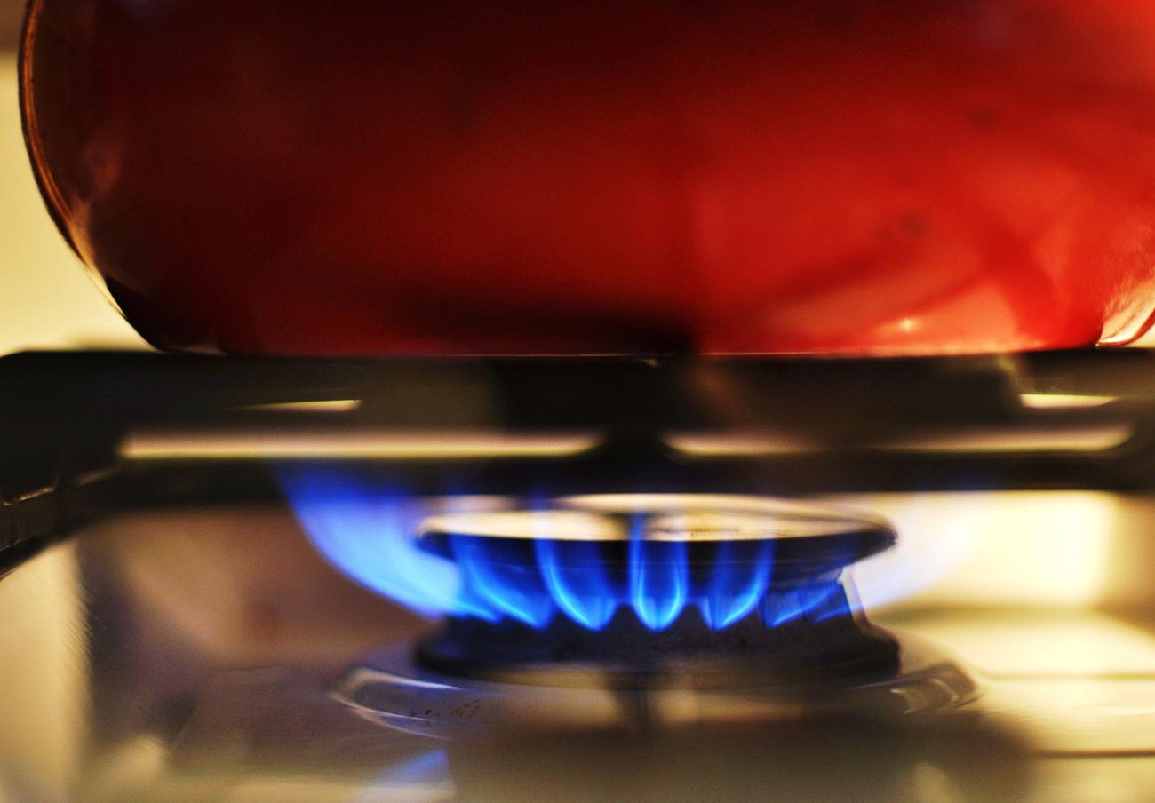 El recibo de gas natural en el mercado libre se infla hasta un 26% con respecto a la tarifa regulada TUR