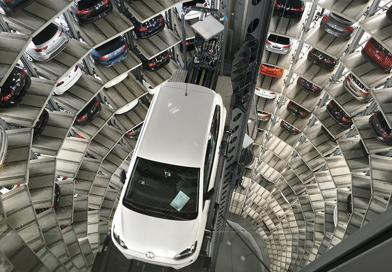 FACUA pide firmeza a la CE ante la presión de Volkswagen para cerrar en falso el fraude de las emisiones
