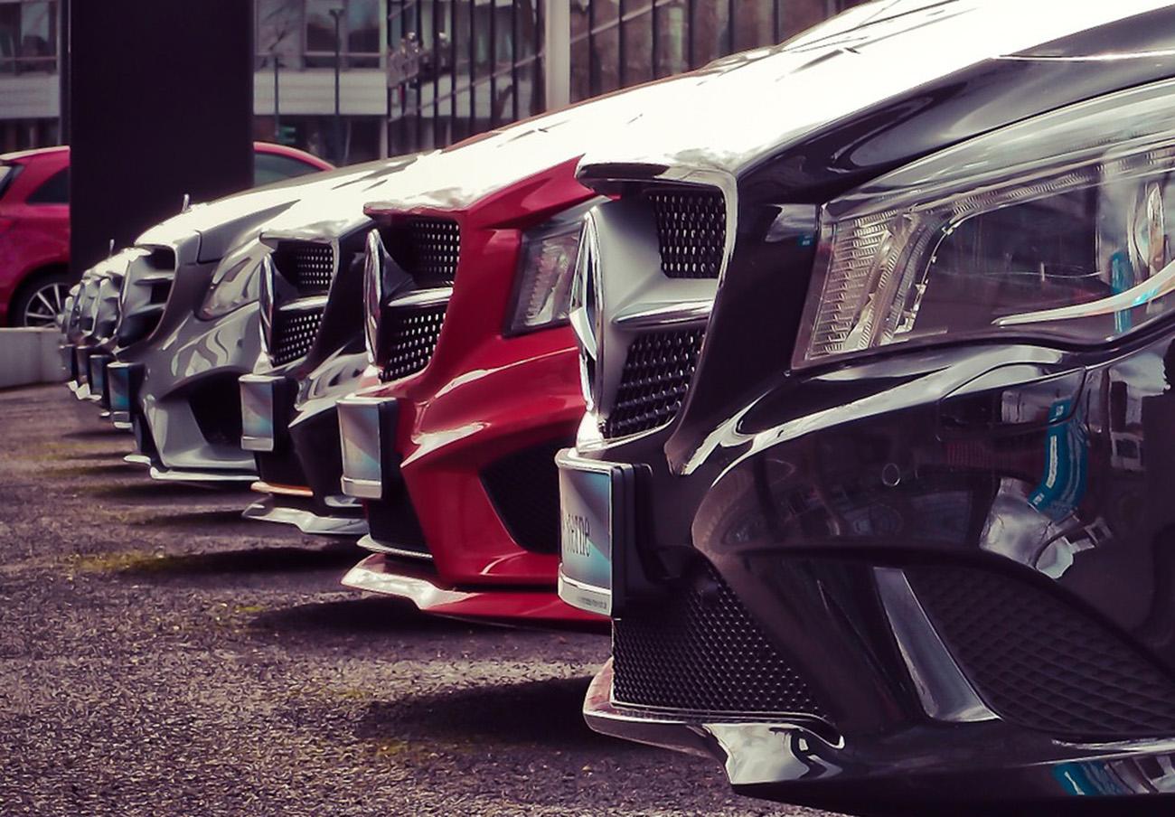 FACUA denuncia a la empresa madrileña Davelicars por vender coches usados con sólo tres meses de garantía