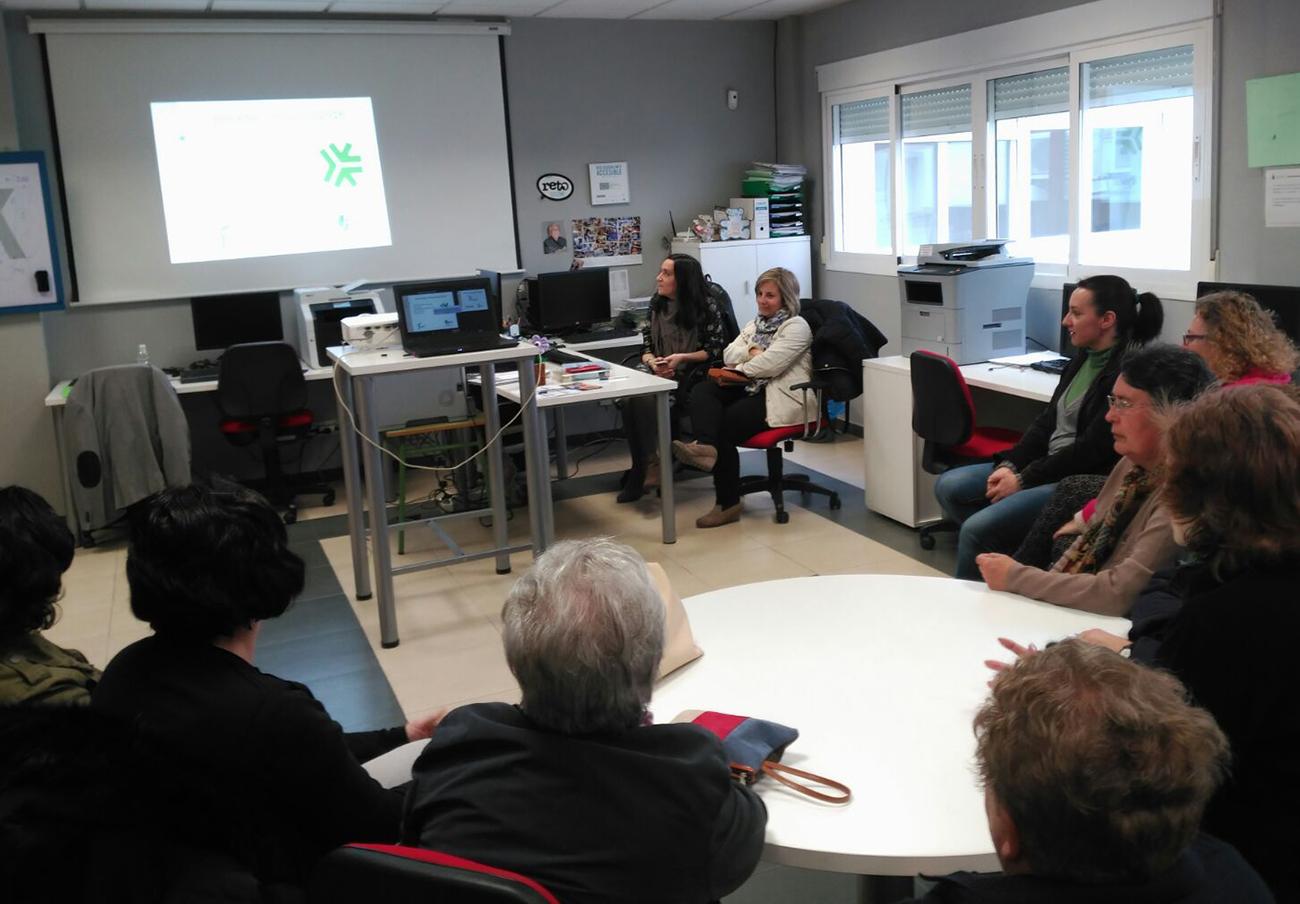 FACUA Jaén realiza talleres sobre derechos de los consumidores en 17 localidades de la provincia