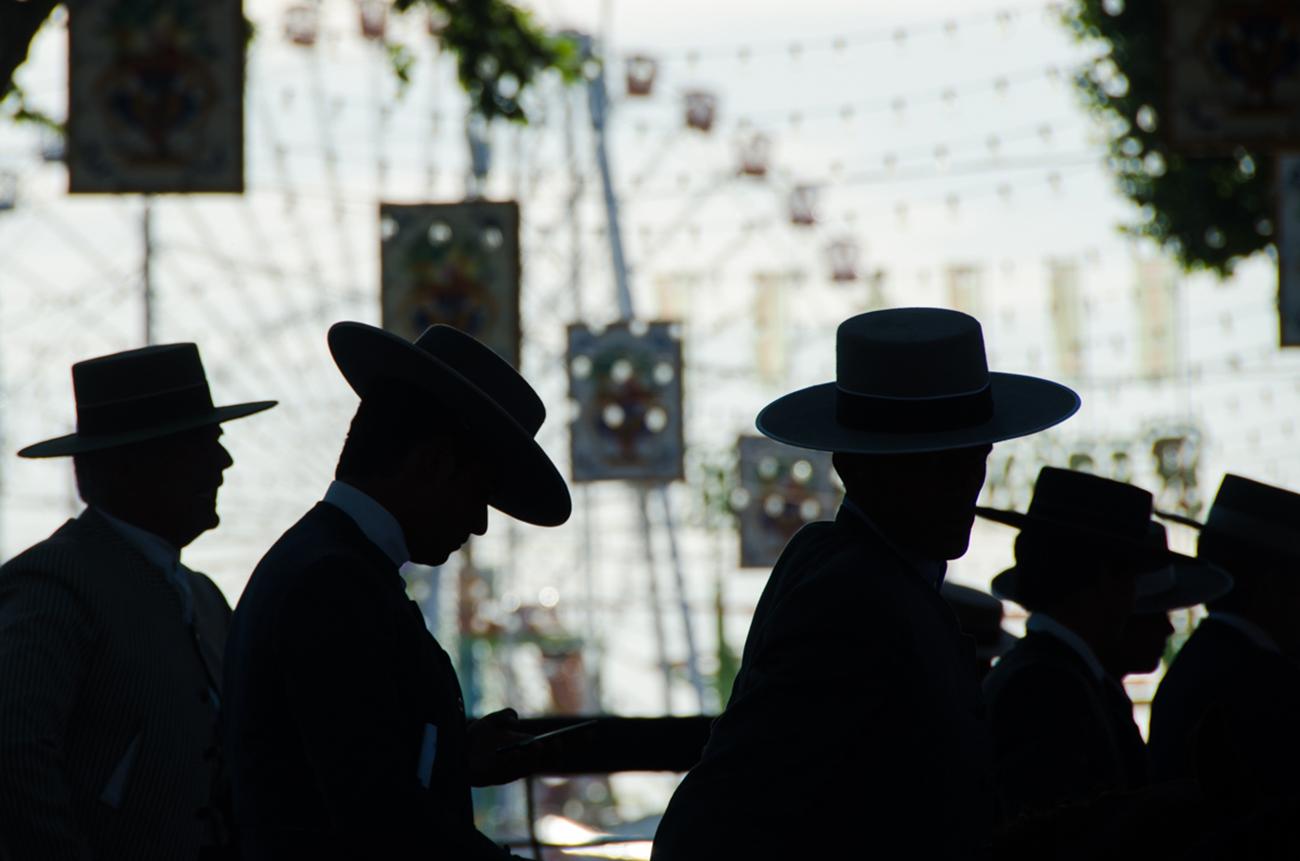 FACUA Sevilla pide a Junta y Ayuntamiento medios para garantizar el normal desarrollo de la Feria
