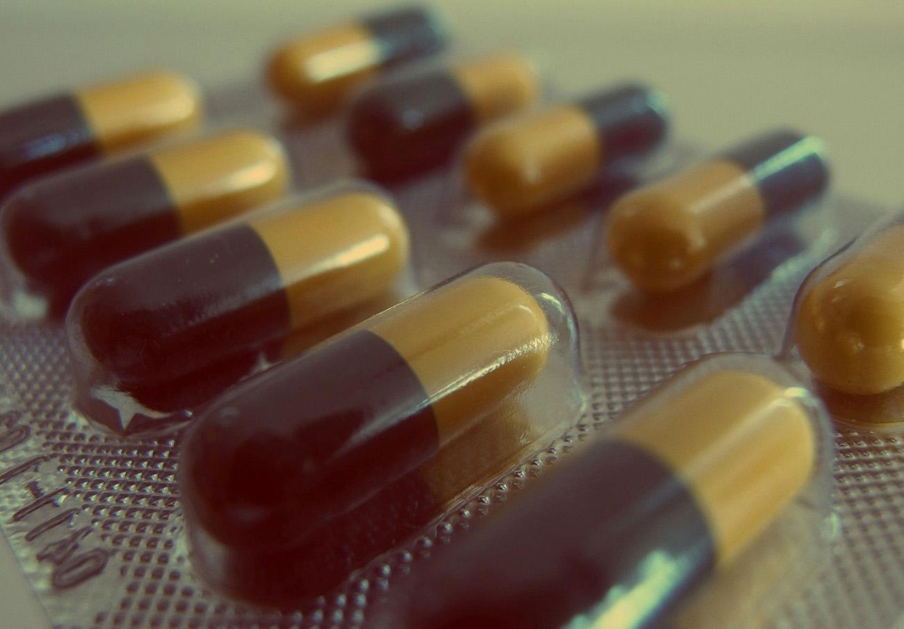 Retirada del complemento Honey Alpha por no indicar que contiene el principio activo de la Viagra