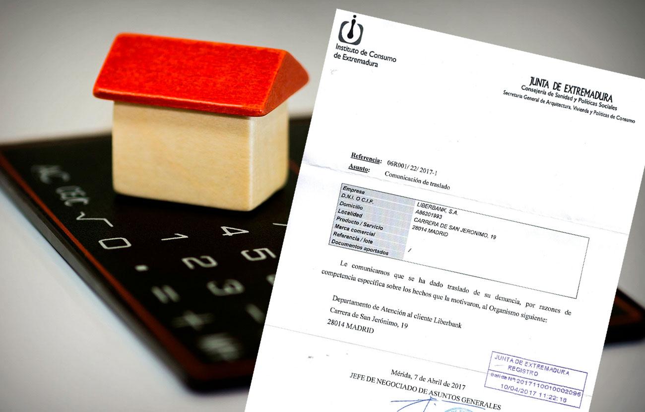 """No es broma: Extremadura afirma que la """"competencia"""" para multar los fraudes bancarios la tiene la banca"""